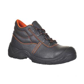 Chaussures de sécurité montantes Portwest S3 SRC Brodequin Kumo Surembout