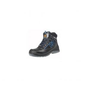 Chaussure de securite haute Vika Mid Tex - Noir