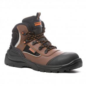 Chaussures de sécurité montantes Coverguard Granite S3 SRC 100% sans métal