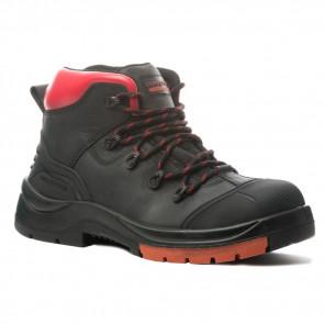 Chaussures de sécurité montantes Coverguard Iron 100% non métalliques S3 HI HRO SRC