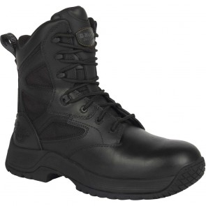 Chaussures de travail non sécurité montantes Dr. Martens Skelton unisexe SRC HRO