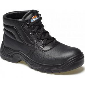 Chaussures de sécurité montantes Dickies Redland S1P SRA