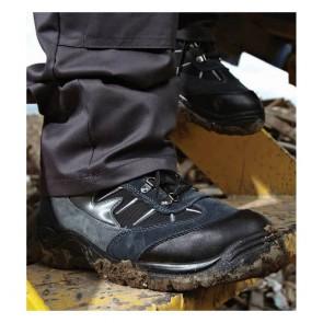 Chaussures de sécurité montantes S1-P Storm Dickies