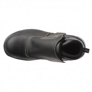 Chaussure de sécurité montante soudeur Coverguard Quandilite S3 HRO HI SRC