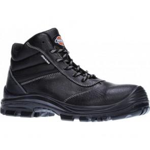 Chaussures de sécurité Dickies S3 Fractus Noir