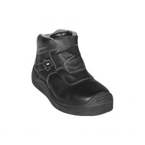 Chaussures de sécurité Asphalte haute Homme S2 Blaklader