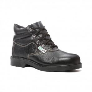 Chaussures de sécurité Coverguard Volcanite montantes S3 HRO SRA côté 2