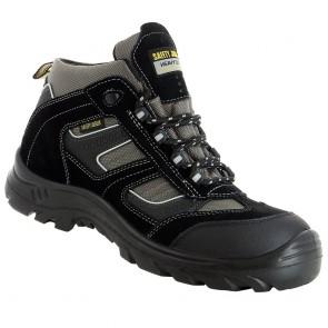 Chaussures de sécurité montantes 100% non métalliques Safety Jogger Climber S3 SRC
