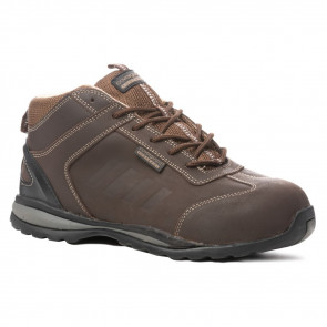 Chaussures de sécurité montantes Coverguard Altaïte S3 SRA HRO côté 1
