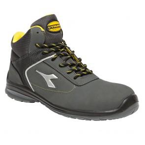 Chaussures de sécurité montantes Diadora D-Blitz S3 SRC 100% non métalliques