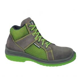 Chaussures de sécurité montantes Lemaitre Jump S3 CI SRC