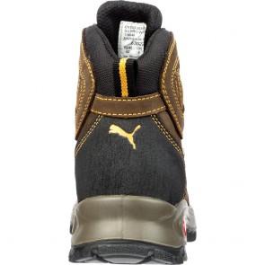 Chaussures de sécurité montantes membranées Puma Sierra Nevada Mid S3 WR HRO SRC