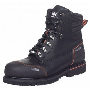Chaussure de securite haute Chelsea Welted