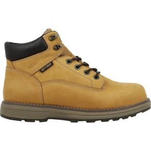 Chaussure de sécurité haute Homme Safety Jogger METEOR S3 SRC beige