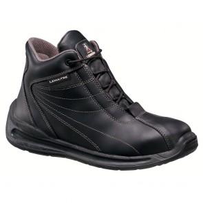 Chaussure de sécurité haute Lemaitre S3 Turbo SRC noir