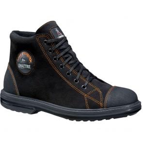 Chaussure de sécurité montante Lemaitre S3 Vitamen SRC noire