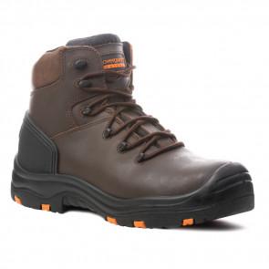 Chaussures de sécurité Coverguard TOPAZ S3 SRC HRO côté 2