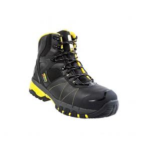 Chaussures de sécurité mi-haute S1P SRC Blaklader noir