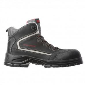 Chaussures de sécurité montantes Coverguard Aragonite S3 SRC 100% non métalliques