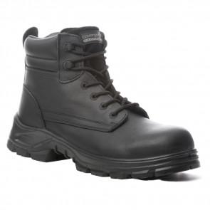 Chaussures de sécurité montantes Coverguard Aventurine S3 SRC 100% non métalliques côté 1