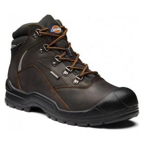 Chaussures de sécurité montantes Dickies Davant II S3 SRC