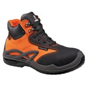 Chaussures de sécurité montantes Lemaitre Roissy S3 CI SRC 100% non métalliques