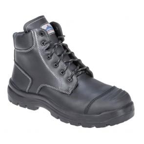 Chaussures de sécurité montantes Brodequin Clyde S3 HRO CI HI FO SRC Portwest