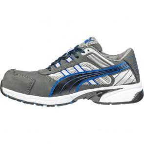 Chaussures de sécurité basses Puma Pace Blue Low S1P HRO SRA