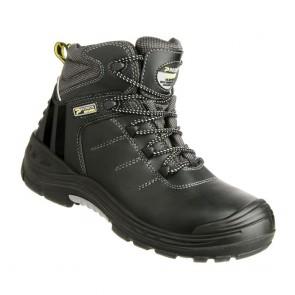 Chaussures de sécurité montantes 100% non métalliques Safety Jogger Power2 S3 HRO HI