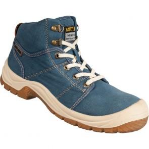 Chaussures de sécurité montantes Safety Jogger Desert S1P SRC