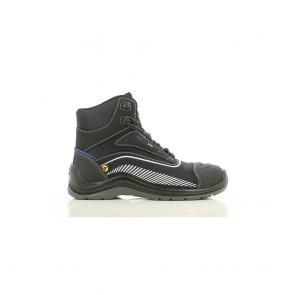 Chaussures de sécurité montantes 100% non métalliques Saftey Jogger Energetica S3 ESD