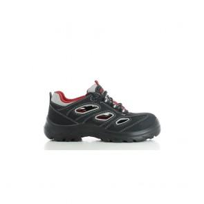 Chaussures de sécurité 100% non métalliques Safety Jogger Alsus S1P ESD SRC