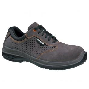 Chaussures de sécurité basses aérées Lemaitre Intruder S1P SRC