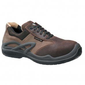 Chaussures de sécurité basses Lemaitre Morzine S3 CI SRC