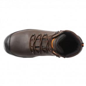 Chaussures de sécurité montantes Coverguard Topaz S3 SRC HRO 100% sans métal