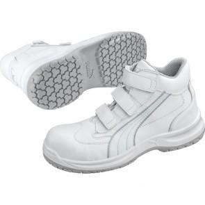 Chaussures de sécurité hautes Puma Absolute Mid S2 SRC