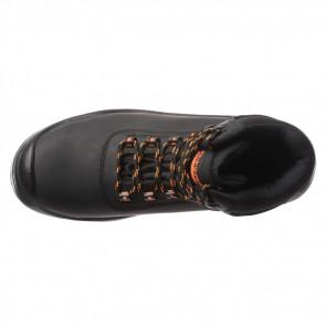 Chaussures de sécurité montantes Coverguard Opal S3 SRC 100% sans métal