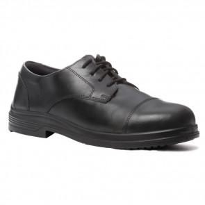 Chaussures de sécurité habillées Coverguard Zirco S3 SRC côté 2