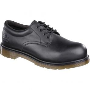 Chaussures de sécurité basses Dr. Martens Icon PW SB SRA Noir