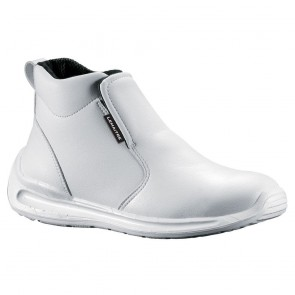 Chaussures de sécurité montantes Lemaitre Super Quattro S3 CI SRC