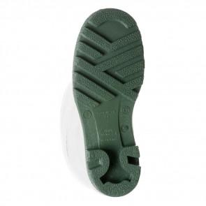 Bottes de sécurité Dunlop Hygrade Safety SB E FO SRA