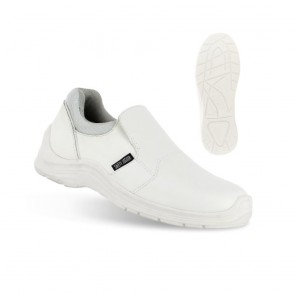 Chaussures de cuisine basses Safety Jogger Gusto S2 SRC semelles