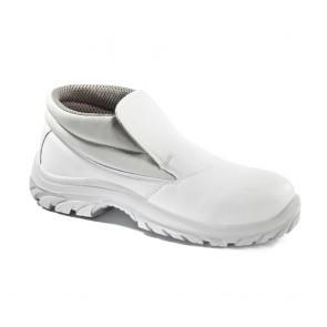 Chaussures de cuisine hautes Lemaitre Baltix S2