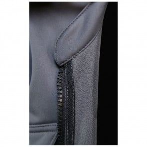 Combinaison de travail softshell double zip Argos LMA