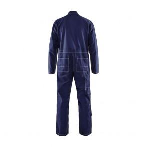 Combinaison de travail Blaklader Industrie 100% coton 370g