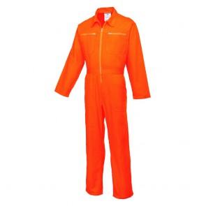 Combinaisons de travail Portwest C811 Orange