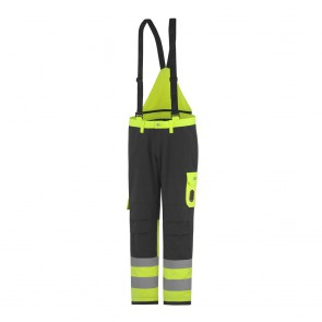 Cotte à bretelles ignifugée ABERDEEN INSULATED CL I Helly hansen