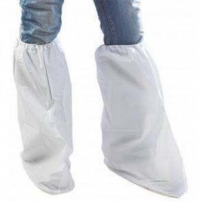 Couvre-bottes Tidy Professional Microporous (Lot de 200)
