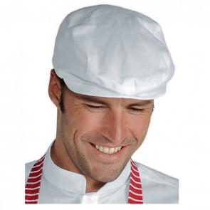 beret de cuisine blanc isacco coppola