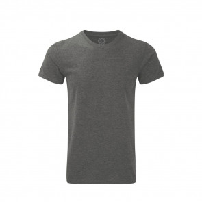 T-shirt de travail HD Polycoton sublimable homme Russell